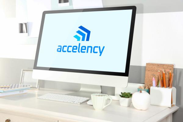 Sample branding #2 for Accelency
