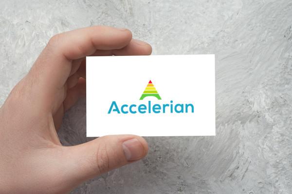 Sample branding #2 for Accelerian