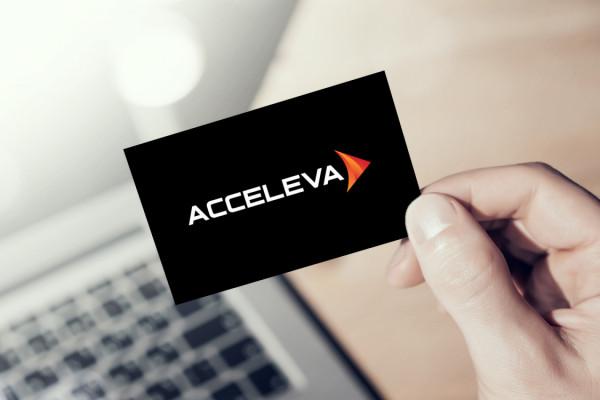 Sample branding #1 for Acceleva