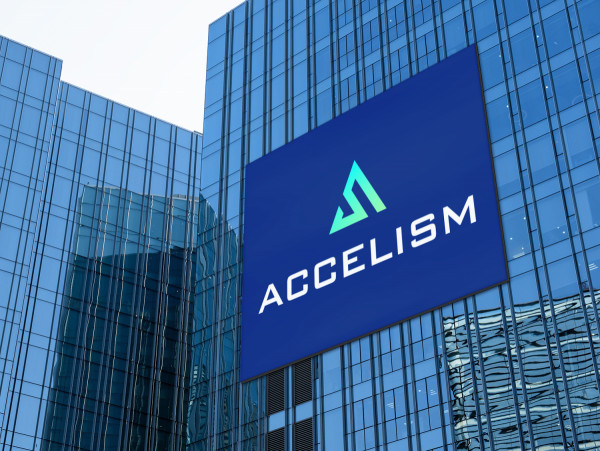 Sample branding #2 for Accelism