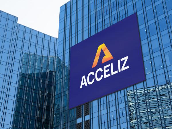 Sample branding #3 for Acceliz