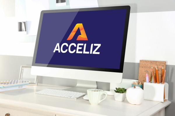 Sample branding #2 for Acceliz
