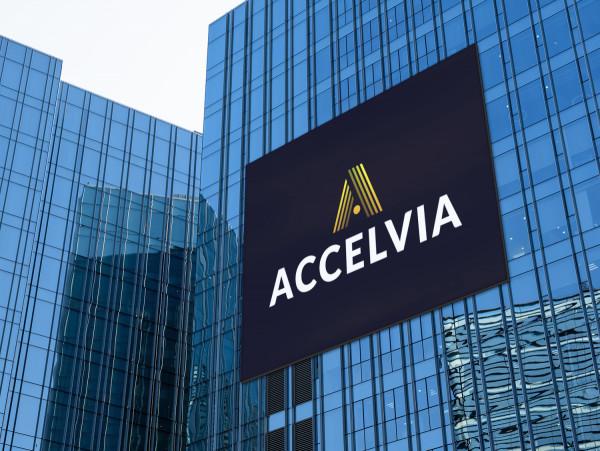 Sample branding #3 for Accelvia