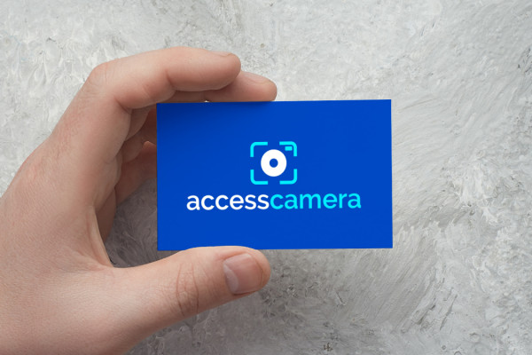 Sample branding #3 for Accesscamera
