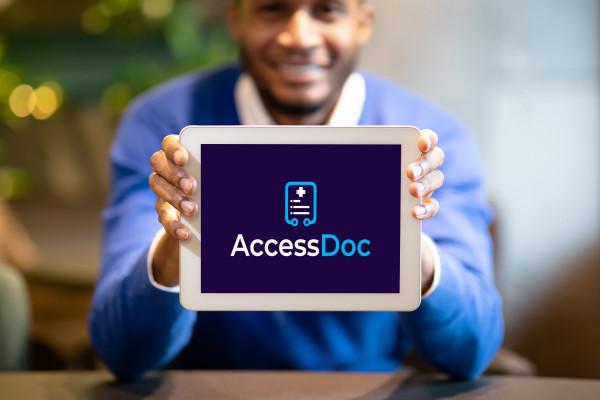 Sample branding #1 for Accessdoc