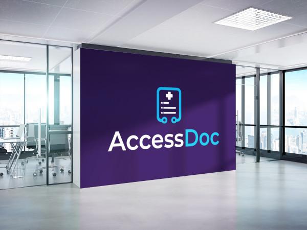 Sample branding #2 for Accessdoc