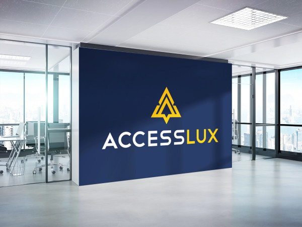 Sample branding #3 for Accesslux