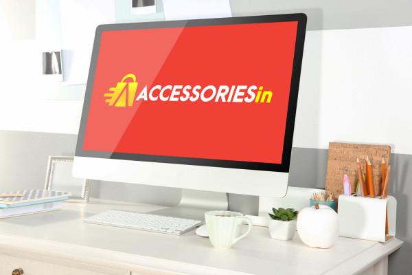 Sample branding #2 for Accessoriesin