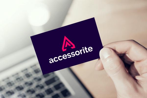 Sample branding #3 for Accessorite