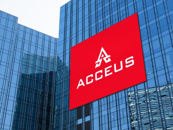 Sample branding #1 for Acceus