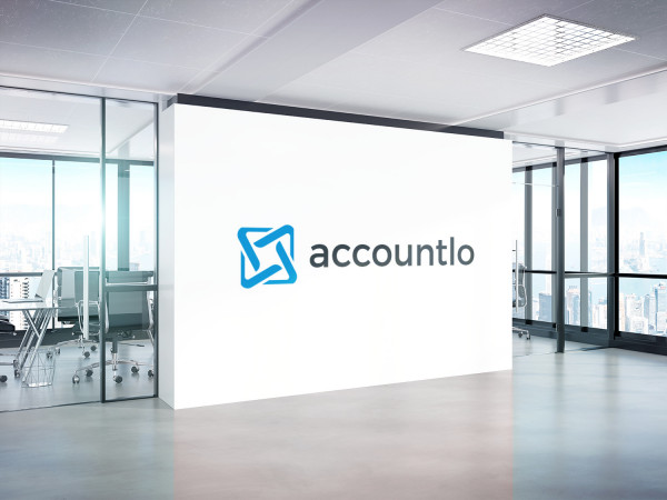 Sample branding #1 for Accountlo