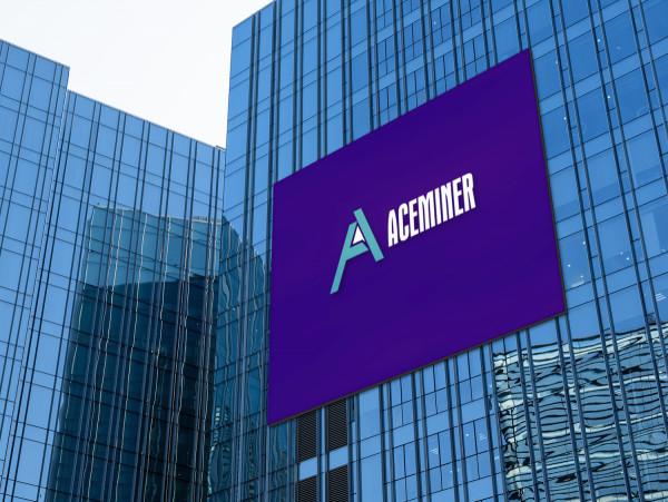 Sample branding #3 for Aceminer