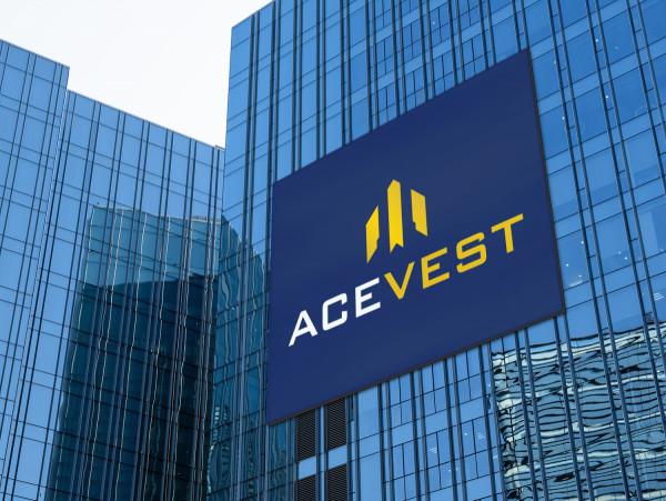 Sample branding #1 for Acevest