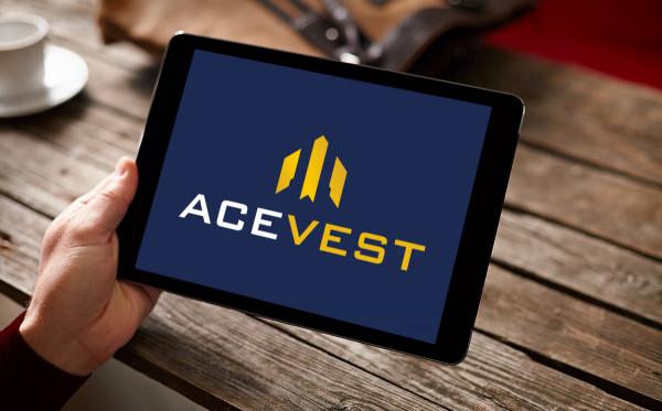 Sample branding #2 for Acevest