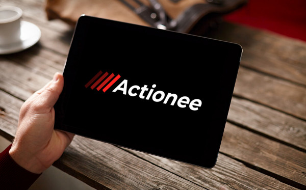 Sample branding #3 for Actionee