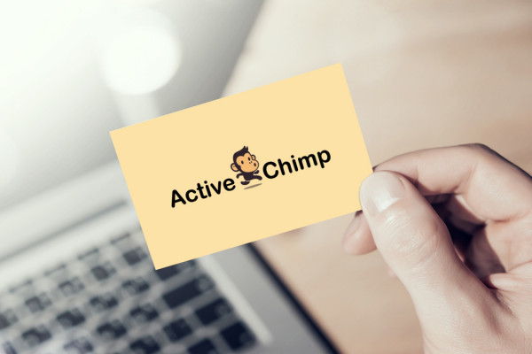 Sample branding #2 for Activechimp