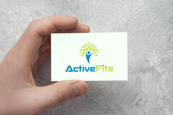 Sample branding #2 for Activefits