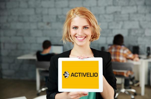 Sample branding #1 for Activelio