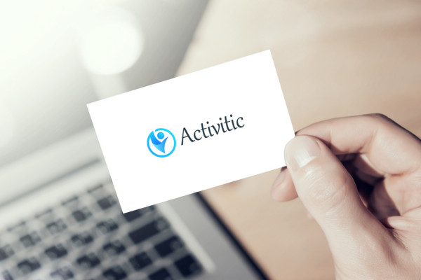 Sample branding #1 for Activitic