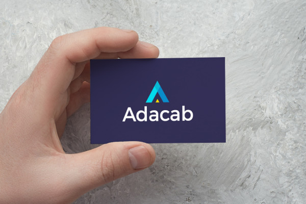 Sample branding #1 for Adacab