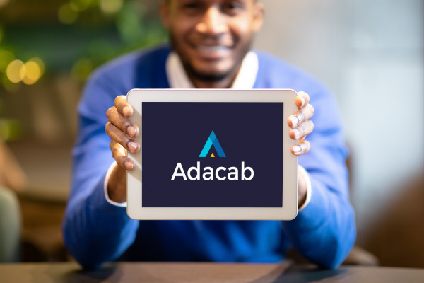Sample branding #3 for Adacab