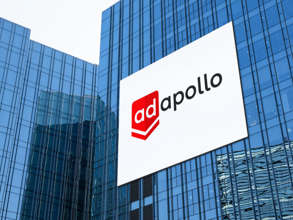 Sample branding #3 for Adapollo
