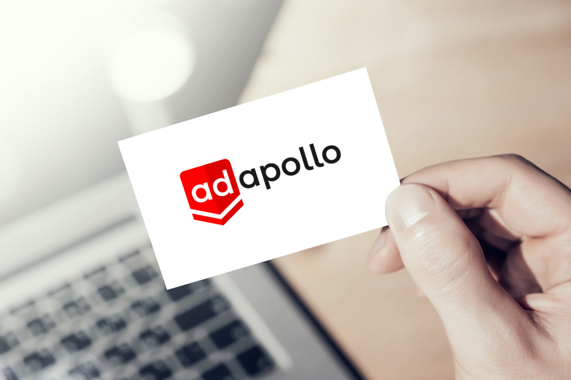 Sample branding #2 for Adapollo