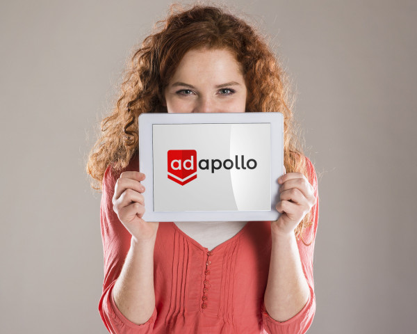 Sample branding #1 for Adapollo
