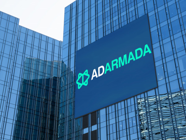 Sample branding #2 for Adarmada