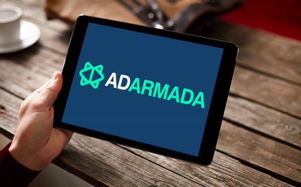 Sample branding #1 for Adarmada