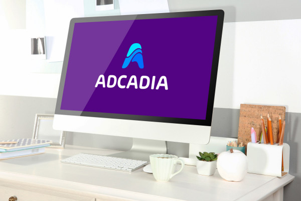Sample branding #3 for Adcadia