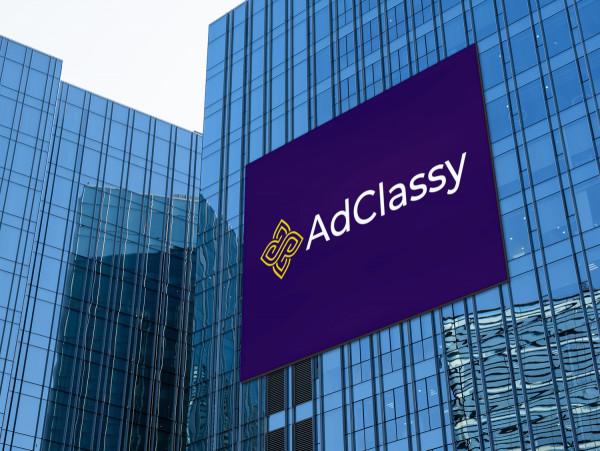 Sample branding #3 for Adclassy