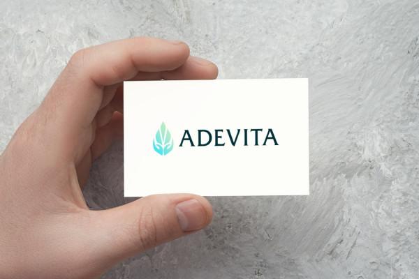 Sample branding #2 for Adevita