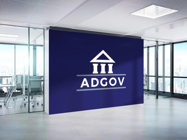 Sample branding #3 for Adgov
