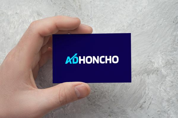 Sample branding #3 for Adhoncho