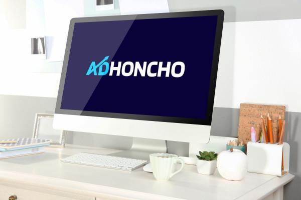 Sample branding #2 for Adhoncho