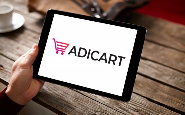 Sample branding #2 for Adicart
