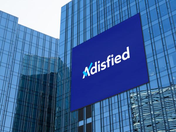 Sample branding #1 for Adisfied