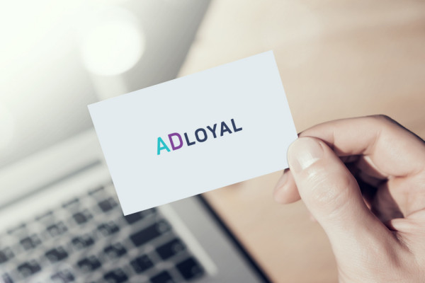 Sample branding #2 for Adloyal