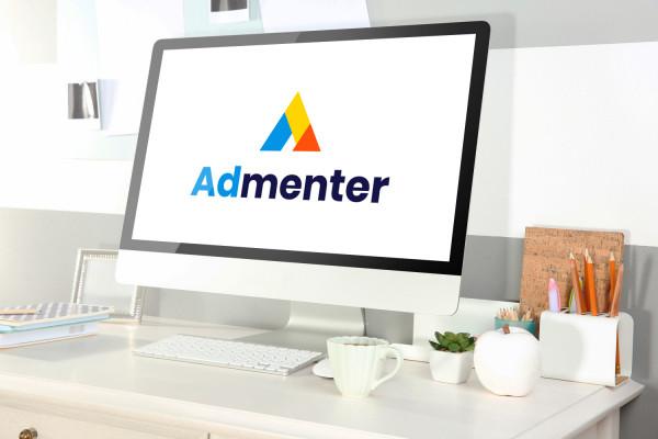 Sample branding #2 for Admenter