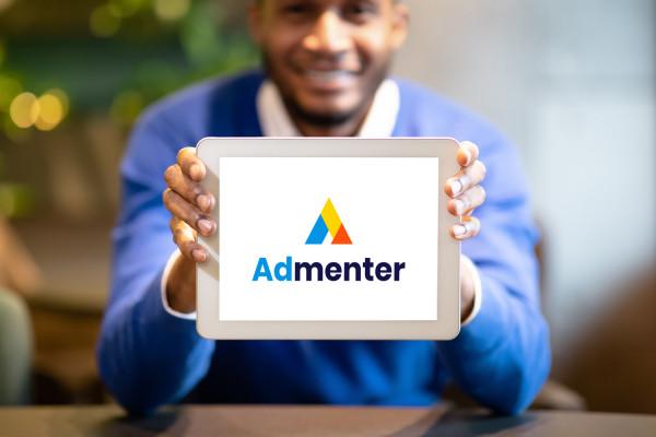 Sample branding #1 for Admenter