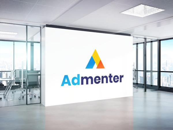 Sample branding #3 for Admenter
