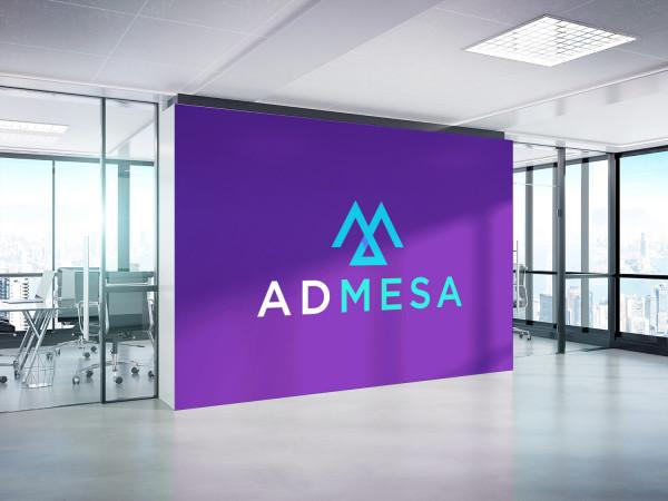 Sample branding #1 for Admesa
