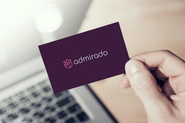 Sample branding #2 for Admirado