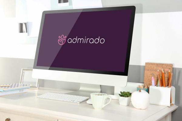 Sample branding #1 for Admirado