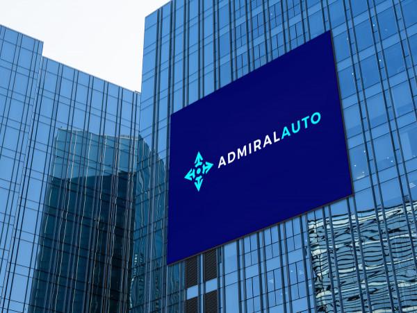 Sample branding #1 for Admiralauto