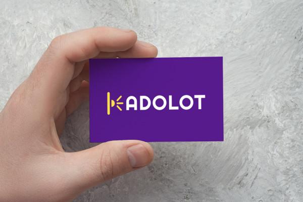 Sample branding #1 for Adolot