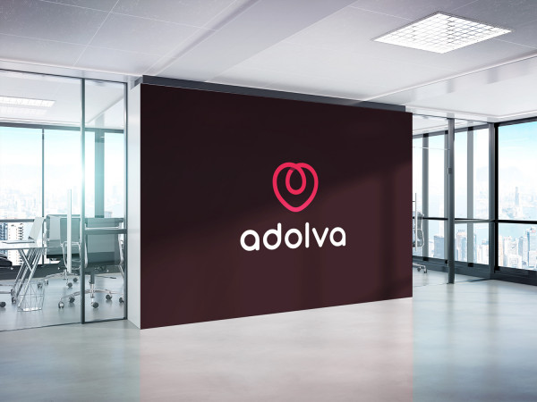 Sample branding #3 for Adolva
