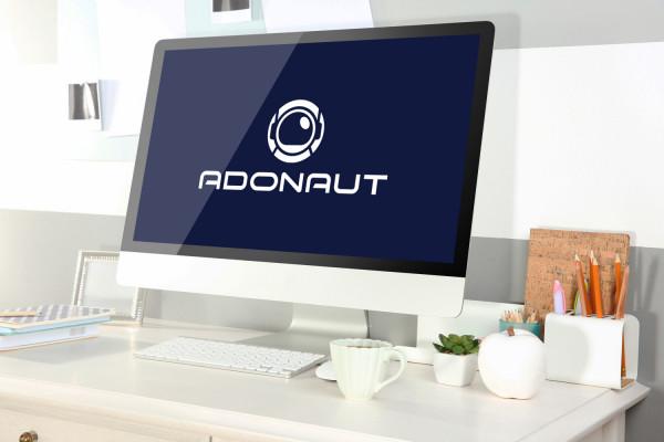 Sample branding #2 for Adonaut