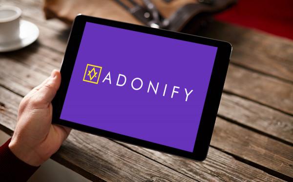 Sample branding #1 for Adonify